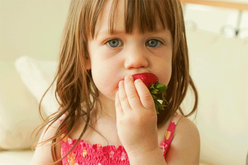 子供の発達に影響するネオニコチノイド農薬